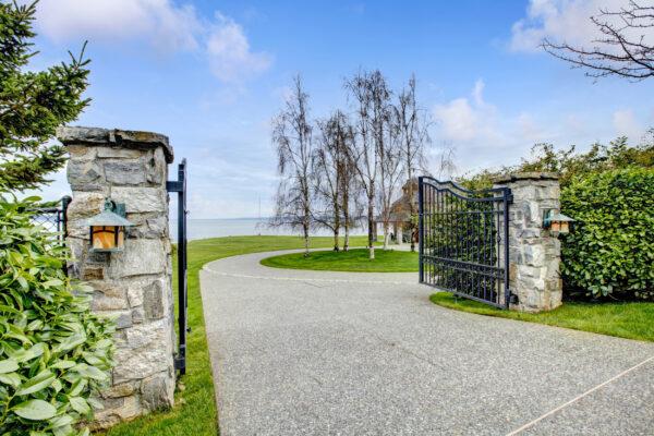 Swing-Gates