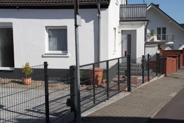 sliding-Gates